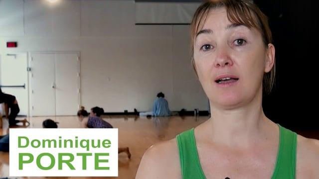 Des précaires chargés de passion : Dominique Porte